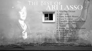 lagu pilihan terbaik ari lasso
