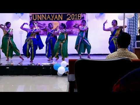 Video Lavani part 2 (Unnayan-2018) download in MP3, 3GP, MP4, WEBM, AVI, FLV January 2017