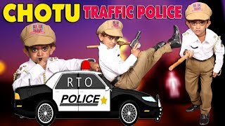 Nonton                                                      Chotu Traffic Police Film Subtitle Indonesia Streaming Movie Download