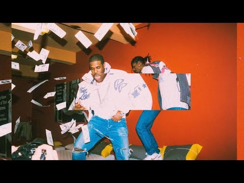 A$AP Ferg & A$AP Rocky – The Mattress