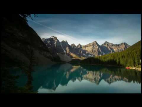 За 5 минут через всю Америку Природа путешествия!!! (видео)