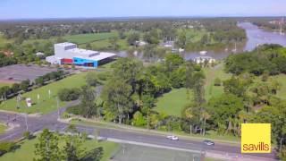 Maryborough Australia  city photos : Former St Stephens Hospital, Maryborough, Queensland, Australia