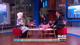 Download Video Talk Show : Ayana Moon Mualaf Korea yang Aktif di Sosial Media MP3 3GP MP4