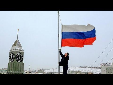 Θρήνος για τους 92 επιβαίνοντες του Τουπόλεφ