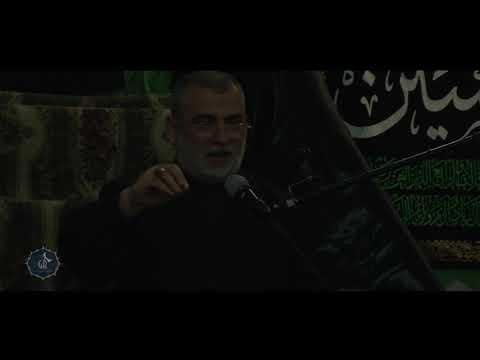 Haci Surxay Memmedli-Xanim Zeyneb Imam Huseyne Sikayeti