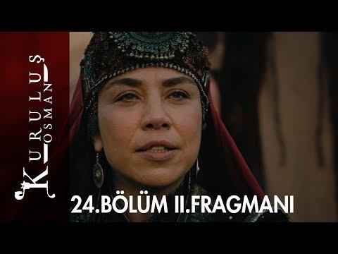 Kuruluş Osman 24. Bölüm 2. Fragmanı