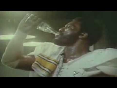 Mean Joe Greene Coca Cola Superbowl Commercial 2009 – Watch www NFL-Super-Bowls com