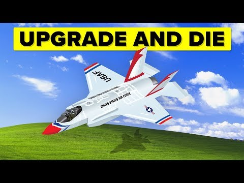 Why The US Military Can't Upgrade From Windows XP?