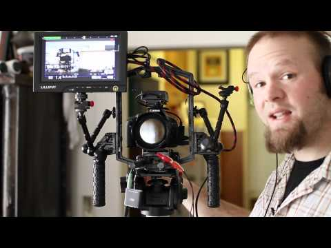 Add Headphone monitoring to your Canon DSLR Camera – DSLR FILM NOOB