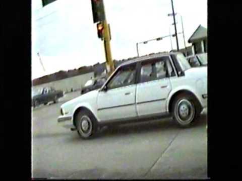 Mankato September 11th 1985