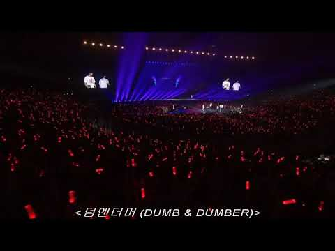 Dumb & Dumber - Ikon (encore In Seoul 2018)