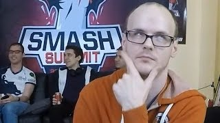 Smash Summit Day 3 Commentary Highlights, by motbob
