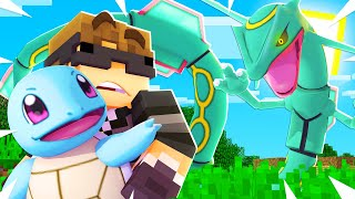 OUR TOUGHEST OPPONENT YET!! - Complex Pixelmon