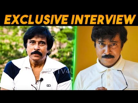 Exclusive Interview With Actor Bhanu Chander