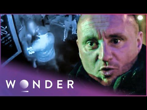 Bouncers Kick Dangerous Drunk Man Out Of Club | Bouncers S1 EP2 | Wonder
