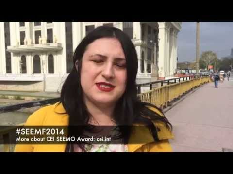 South East Europe Media Forum - SEEMF (Skopje, 16-17 October 2014)