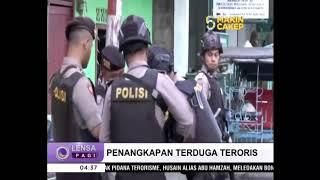 Video Abu Hamzah Terduga Teroris di Sibolga Sempat ke Warung Sebelum Disergap MP3, 3GP, MP4, WEBM, AVI, FLV Maret 2019