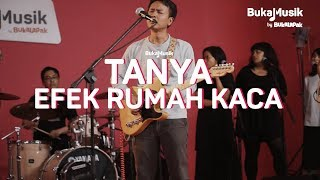 Video Tanya Efek Rumah Kaca (ERK) | BukaMusik MP3, 3GP, MP4, WEBM, AVI, FLV September 2018
