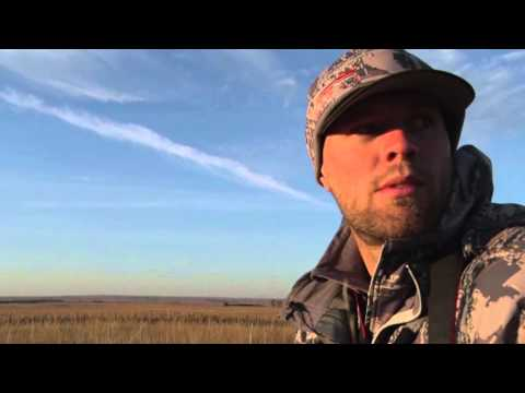 "Run2GunTV S3E10 Seg4 ""SD Prairie Elk Hunt"""