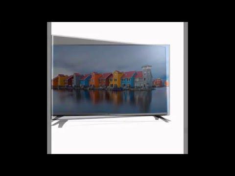LG Electronics 43LF5400 43-Inch 1080p LED TV (2015 Model)