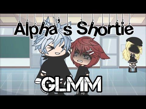 || Alpha's Shortie || GLMM || GAY / BL ||Read Desc EP 1
