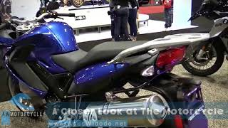10. BMW F800GT Review this Motorcycle for 2018 Better