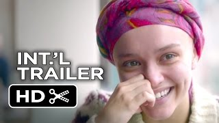 Me And Earl And The Dying Girl Official International Trailer  1  2015    Olivia Cooke Movie Hd