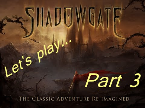 Shadowgate Android