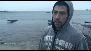 Reportage France 3 - Huîtres Ile de Sein