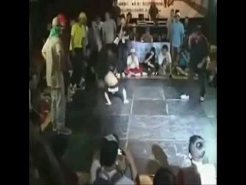 Bboy Pocket 2009