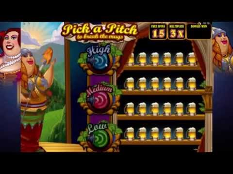 Fat Lady Sings slot game [GoWild Casino]
