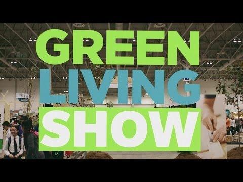Green Living Show 2014