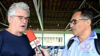 Lau Siqueira fala sobre a implantção do Projeto Primas em Sousa
