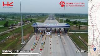 Video Update 13 Juli 2018 Jalan Tol Trans Sumatera Ruas Palembang - Indralaya MP3, 3GP, MP4, WEBM, AVI, FLV Juli 2018