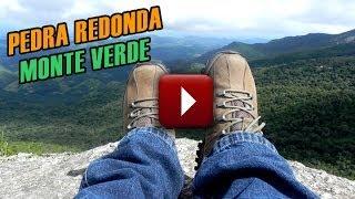Pontos Turisticos de Monte Verde Pedra Redonda