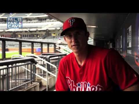 Chase Utley Finally Responds to Mac's Letter
