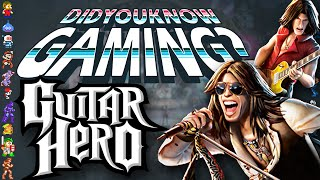 Video Guitar Hero - Did You Know Gaming? Feat. Danny Sexbang MP3, 3GP, MP4, WEBM, AVI, FLV Maret 2018