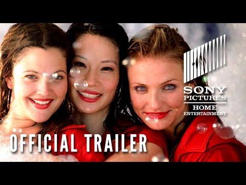 CHARLIE'S ANGELS: FULL THROTTLE  (2006) – Official Trailer