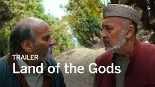 LAND OF THE GODS Trailer   Festival 2016