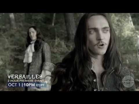 Versailles Season 1 Promo 'Back'