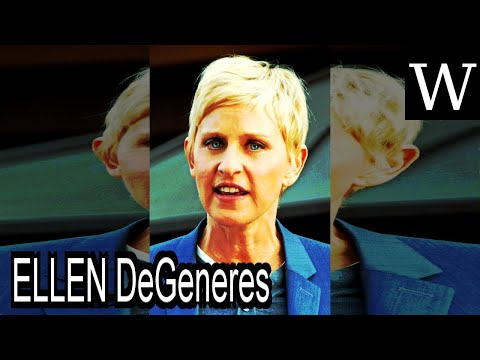 ELLEN DeGeneres - WikiVidi Documentary
