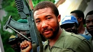 Notorious African Warlords