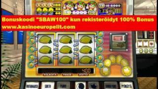 Jackpot 6000 Kasinoeuro Bonuskoodi - Casino Euro Bonus