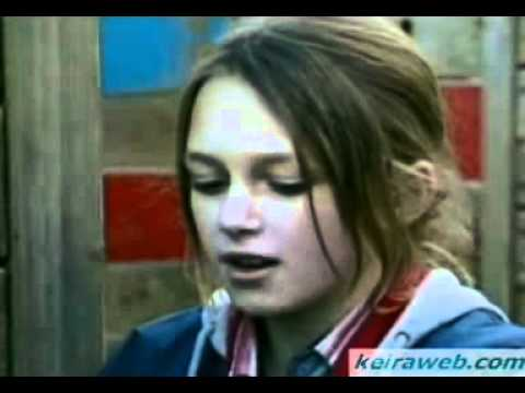 Keira Knightley - The Bill (1995) scene compilation