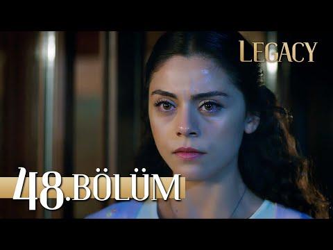 Emanet 48. Bölüm | Legacy Episode 48