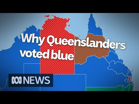 How Did The Liberal National Party Win Over Voters In Queensland? | Abc News