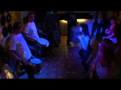 Festa Brasil - Sosnowiec (видео)