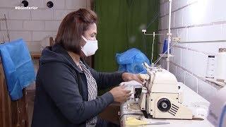 Dia da Costureira: profissão que exige talento