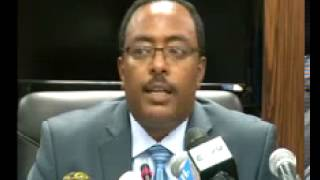 Communication Affairs Office Minister, Redwan Hussein Statement About The Hijacking Of Airplane