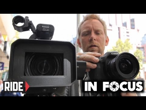 How To: Timelapse Photography  – Cinematographer Ricki Bedenbaugh- In Focus